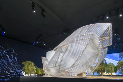 Exposition Frank Gehry 27oct-16mars © Fondation Louis Vuitton Martin Argyroglo.jpeg