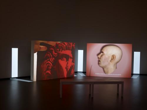 Ed Atkins - Us dead talk love 2012 Photo Fondation Louis Vuitton Marc Domage %28c%29 Ed Atkins.jpeg