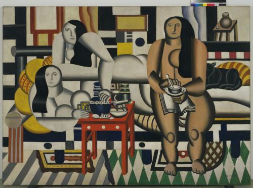 Léger-© Adagp Paris 2015 - Photo © 2015 Digital Image the Museum of modern Art-New YorkScala Florence.jpg