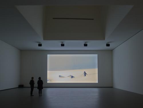Pierre Huyghe - A journey that wasn%27t © ADAGP%2C Paris 2015 © Fondation Louis Vuitton Marc Domage %282%29.jpeg