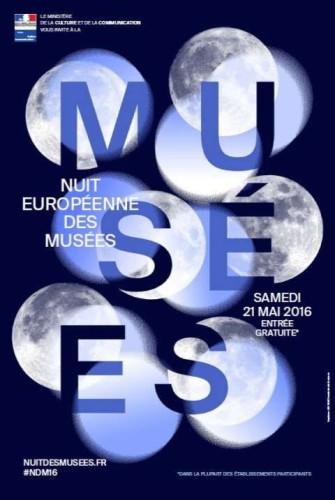 12 ème nuit européenne des-musées