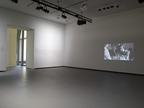 Film sur les performances de Dominique Gonzalez-Foerster   © Fondation Louis Vuitton Marc Domage.jpeg