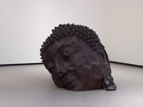 Long Island Buddha%2C 2010-2011 - Zhang Huan_©Fondation Louis Vuitton%2C Marc Domage.jpg