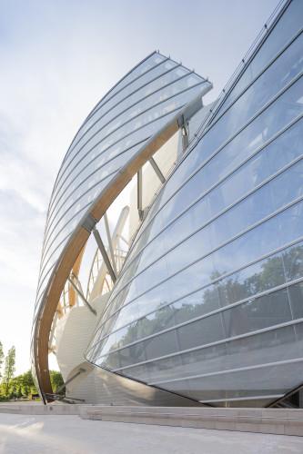 Magnet_IB FOG_4440.jpg© Iwan Baan / Fondation Louis Vuitton