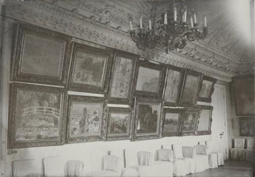 Salon Monet ©Moscou, Musée d'Etat des Beaux-Arts Pouchkine. photo ©Tikhomirov A.N