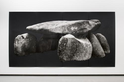Hünengrab, 2008 - Photo Fondation Louis Vuitton / Martin Argyroglo © Tacita Dean.jpg