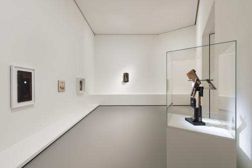 Vue installation salle 13 ©Succession Picasso 2016 pour l'oeuvre de l'artiste. Photo Fondation Louis Vuitton / Martin Argyroglo