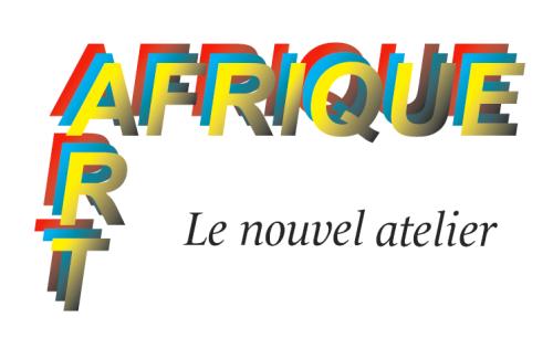 Logo de l'exposition Art/Afrique, le nouvel atelier.png