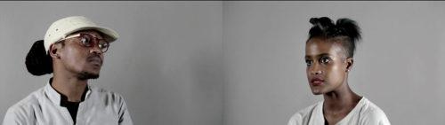 Sue Williamson. It's a pleasure to meet you. 24'40''. 2016. © Sue Williamson © Courtesy de l'artiste et Marian Goodman Gallery, Paris et Marian Goodman Gallery, Johannesburg