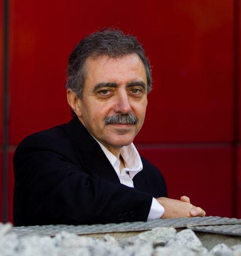 Manuel Borja-Villel