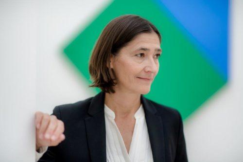 Prof Susanne Gaensheimer c Andreas Endermann-jpg