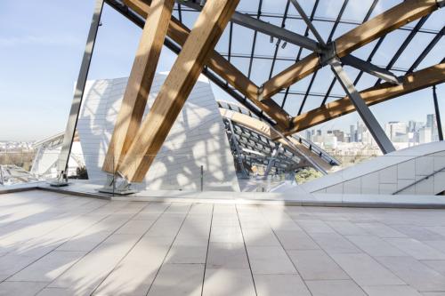 © Fondation Louis Vuitton / Félix Cornu