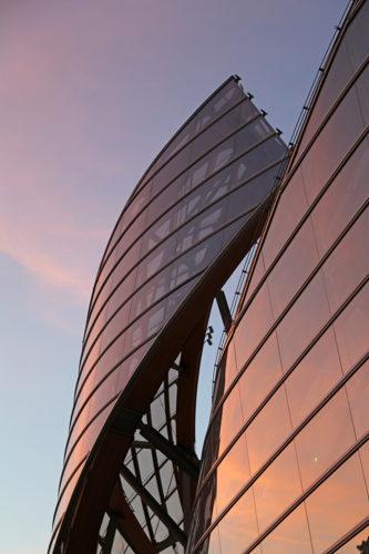 © Fondation Louis Vuitton / Louis-Marie Dauzat