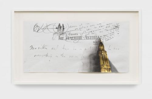Philippe Parreno, In Preparation of Marilyn, « The Quasi Living » (2013)