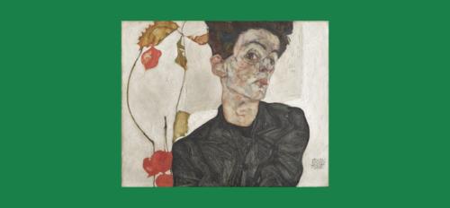 La Nocturne #2 Egon Schiele à la Fondation Louis Vuitton