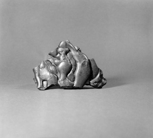 Charlotte Perriand, Cast iron residue, 1933 © Adagp, Paris, 2019  © AChP